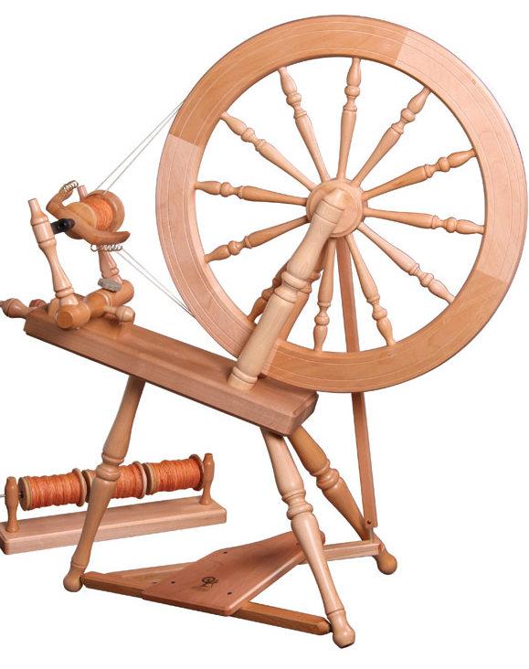 1-spinning wheel